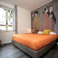 Отель Trevi Contemporary Suite Италия, Рим - отзывы, цены и фото номеров - забронировать отель Trevi Contemporary Suite онлайн комната для гостей фото 4