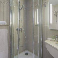 Отель Best Western Au Trocadero ванная фото 2