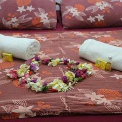 Отель Mahana Lodge Hostel & Backpacker Французская Полинезия, Папеэте - отзывы, цены и фото номеров - забронировать отель Mahana Lodge Hostel & Backpacker онлайн в номере