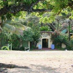 Отель Natadola Beach Resort Фиджи, Вити-Леву - отзывы, цены и фото номеров - забронировать отель Natadola Beach Resort онлайн фото 4