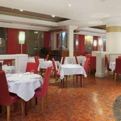 Отель Holiday Inn London Kings Cross / Bloomsbury