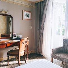Lotus SaiGon Hotel удобства в номере