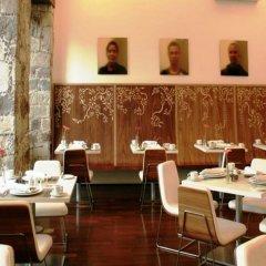 Отель de Cortés Мексика, Уаска-де-Окампо - отзывы, цены и фото номеров - забронировать отель de Cortés онлайн питание фото 3