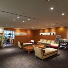 Отель Sunroute Takadanobaba Япония, Токио - отзывы, цены и фото номеров - забронировать отель Sunroute Takadanobaba онлайн развлечения