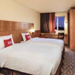 Отель ibis Ambassador Insadong комната для гостей фото 3