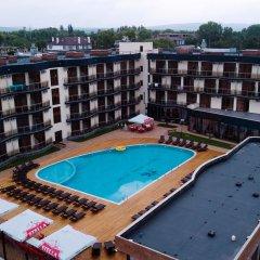 Гостиница Dream Hotel (Анапа) в Анапе отзывы, цены и фото номеров - забронировать гостиницу Dream Hotel (Анапа) онлайн бассейн фото 2