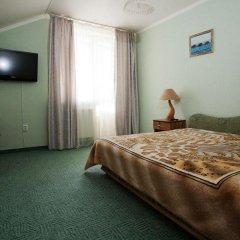 Гостиница Edelweiss комната для гостей фото 4