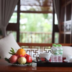Отель Hoi An River Palm Villas в номере фото 2