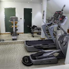 Hotel Vardar фитнесс-зал фото 2