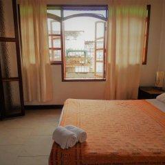 Отель Casa Miraflores Колумбия, Кали - отзывы, цены и фото номеров - забронировать отель Casa Miraflores онлайн комната для гостей фото 3