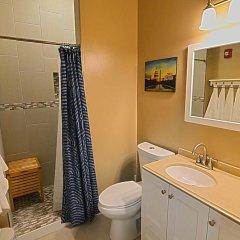 Отель 1123 Northwest Apartment #1052 - 3 Br Apts США, Вашингтон - отзывы, цены и фото номеров - забронировать отель 1123 Northwest Apartment #1052 - 3 Br Apts онлайн ванная фото 2