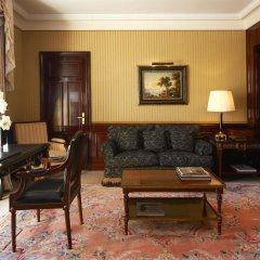 Отель Westin Palace Hotel Испания, Мадрид - 12 отзывов об отеле, цены и фото номеров - забронировать отель Westin Palace Hotel онлайн интерьер отеля фото 2