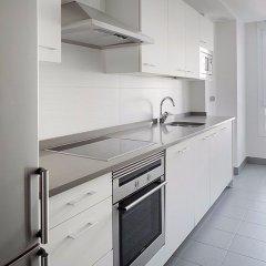 Отель Hondarribi 63C Apartment by FeelFree Rentals Испания, Фуэнтеррабиа - отзывы, цены и фото номеров - забронировать отель Hondarribi 63C Apartment by FeelFree Rentals онлайн питание