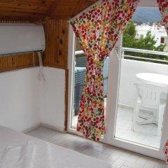 Tolan Apartments Турция, Мармарис - отзывы, цены и фото номеров - забронировать отель Tolan Apartments онлайн ванная