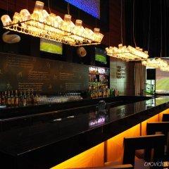Mexico City Marriott Reforma Hotel гостиничный бар