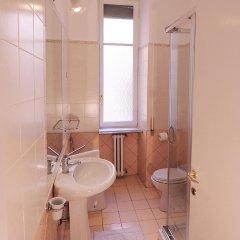 Отель La Grotta di Tiberio B&B Италия, Рим - отзывы, цены и фото номеров - забронировать отель La Grotta di Tiberio B&B онлайн ванная фото 2