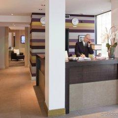 Hotel Duret интерьер отеля
