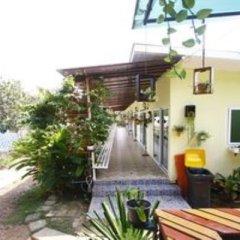 Отель SlowLife Resort фото 2