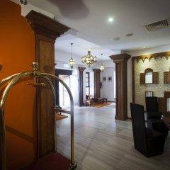 DoubleTree by Hilton Hotel Zanzibar - Stone Town спа