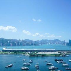 Отель COZi · Harbour View (Previously Newton Place Hotel ) Китай, Гонконг - отзывы, цены и фото номеров - забронировать отель COZi · Harbour View (Previously Newton Place Hotel ) онлайн пляж