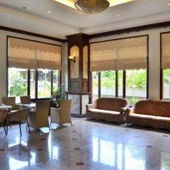 Отель Hoa Binh Ha Long Hotel Вьетнам, Халонг - отзывы, цены и фото номеров - забронировать отель Hoa Binh Ha Long Hotel онлайн интерьер отеля фото 2