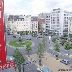 Отель Aristote Бельгия, Брюссель - отзывы, цены и фото номеров - забронировать отель Aristote онлайн