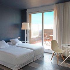 Отель Chic & Basic Ramblas Барселона комната для гостей фото 3