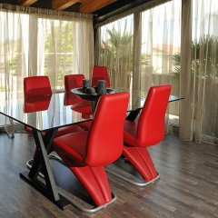 Отель In - Lounge Room Италия, Пьянига - отзывы, цены и фото номеров - забронировать отель In - Lounge Room онлайн фитнесс-зал фото 2