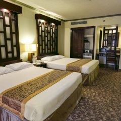 Отель Bayview Тамунинг комната для гостей фото 4