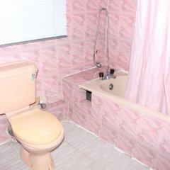 Entry Point Hotel ванная фото 2