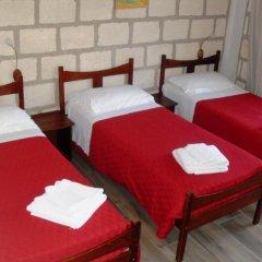 Отель CapoSperone Resort Пальми комната для гостей фото 5