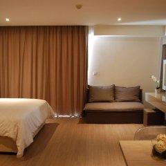 Отель Melpo Antia Suites комната для гостей фото 4
