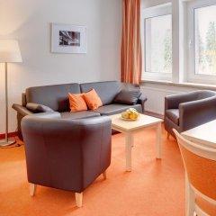 Отель Wald - & Sporthotel Festenburg комната для гостей фото 3