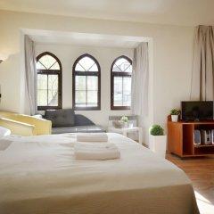 Апартаменты Dom & House - Apartments Zacisze комната для гостей