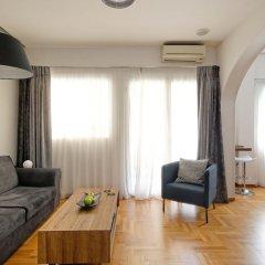 Отель Acropolis Plus Penthouse Греция, Афины - отзывы, цены и фото номеров - забронировать отель Acropolis Plus Penthouse онлайн комната для гостей фото 3