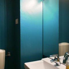 Отель Casa Thesauro Италия, Турин - отзывы, цены и фото номеров - забронировать отель Casa Thesauro онлайн ванная фото 2