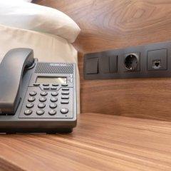 Гостиница Gregory Urban удобства в номере