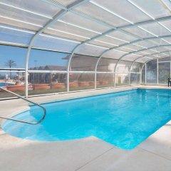 Отель Occidental Fuengirola бассейн фото 3