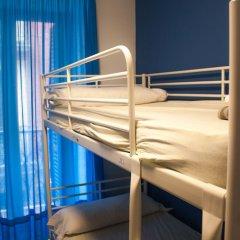 Отель Pensión San Fermín комната для гостей фото 5
