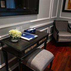 Acoustic Hotel & Spa удобства в номере