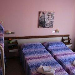 Отель Sabbia DOro Италия, Римини - отзывы, цены и фото номеров - забронировать отель Sabbia DOro онлайн комната для гостей фото 2