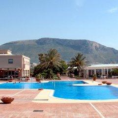 Отель Florio Park Hotel Италия, Чинизи - отзывы, цены и фото номеров - забронировать отель Florio Park Hotel онлайн фото 10
