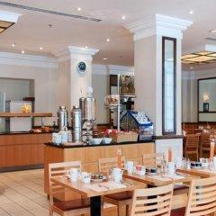 Отель Hilton Brussels City питание фото 2