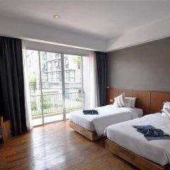Отель The Leela Resort & Spa Pattaya комната для гостей фото 3