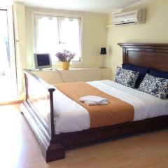Отель Campo de' Fiori комната для гостей фото 2