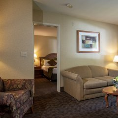 Отель Arizona Charlie's Boulder - Casino Hotel, Suites, & RV Park США, Лас-Вегас - отзывы, цены и фото номеров - забронировать отель Arizona Charlie's Boulder - Casino Hotel, Suites, & RV Park онлайн комната для гостей фото 5