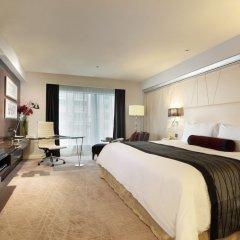 Отель InterContinental Kuala Lumpur Малайзия, Куала-Лумпур - 1 отзыв об отеле, цены и фото номеров - забронировать отель InterContinental Kuala Lumpur онлайн комната для гостей фото 4
