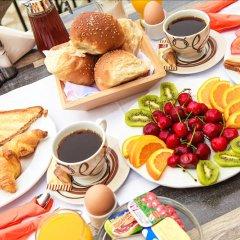 Отель Oreiades Guesthouse Ситония питание