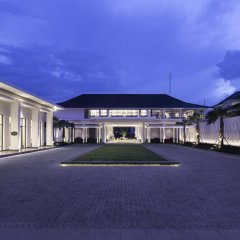 Отель True Siam Phayathai Hotel Таиланд, Бангкок - 1 отзыв об отеле, цены и фото номеров - забронировать отель True Siam Phayathai Hotel онлайн парковка