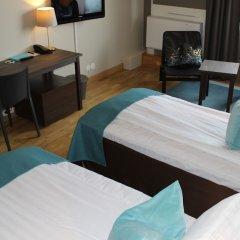 Отель Quality Hotel Winn Goteborg Швеция, Гётеборг - отзывы, цены и фото номеров - забронировать отель Quality Hotel Winn Goteborg онлайн удобства в номере фото 2